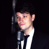 Sean Perkins Vocalist & DJ Wedding Singer