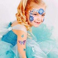 MK Happy Faces Children Entertainment