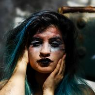 Chris Butcher Photography Portrait Photographer