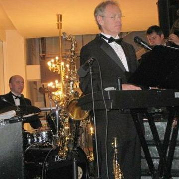 Decent Chaps Jazz & Swing Function & Wedding Music Band