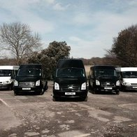 Minibus Hire Kent Party Bus