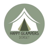 Happy Glampers Dorset Bell Tent