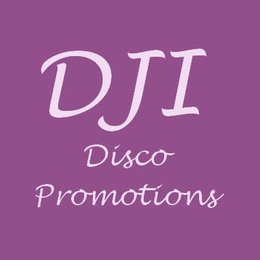 DJI Disco Promotions Wedding DJ