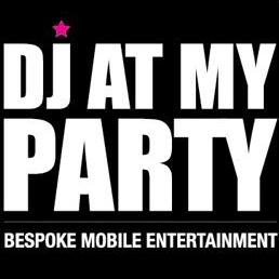 DJ At My Party - DJ , Farnham,  Wedding DJ, Farnham Mobile Disco, Farnham Party DJ, Farnham
