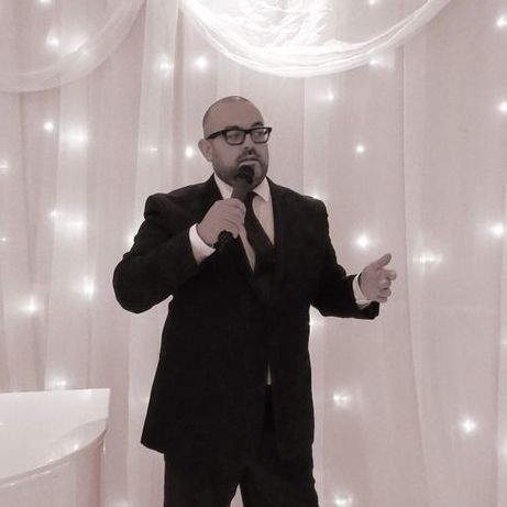 Danny King Of Swing Wedding Singer