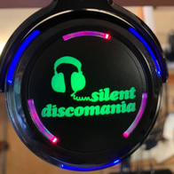 Silent Discomania Wedding DJ