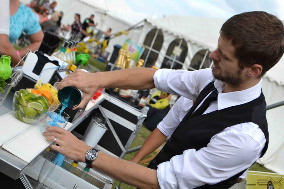 ProCocktails - Catering Event Staff  - Milton Keynes - Buckinghamshire photo