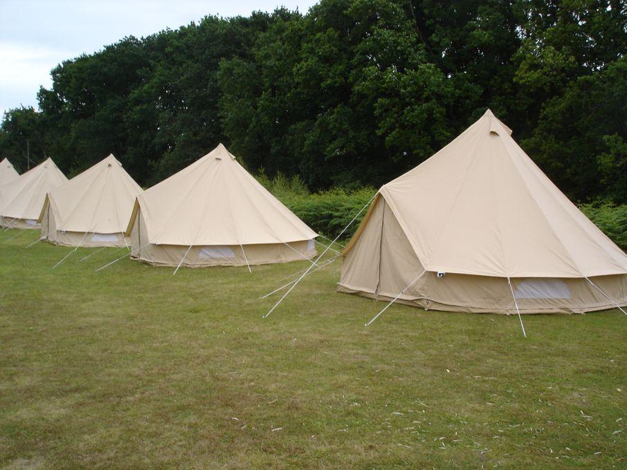 Dorset Bell Tents - Marquee u0026 Tent - Poole - Dorset photo & Dorset Bell Tents - Bell Tent Poole  Dorset