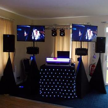Elite Mobile Disco DJ