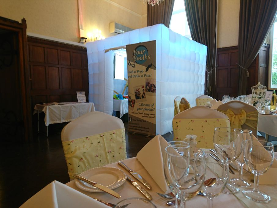 Your Booth's Kent - Photo or Video Services Event planner Event Equipment  - Margate - Kent photo