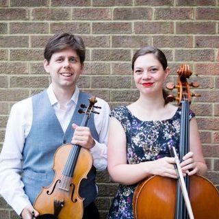 Suffolk String Duo - Ensemble , Suffolk, Venue , Suffolk,  Classical Duo, Suffolk