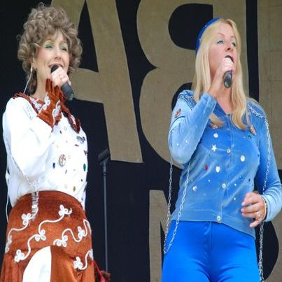 Abba Now Tribute Band 70s Band