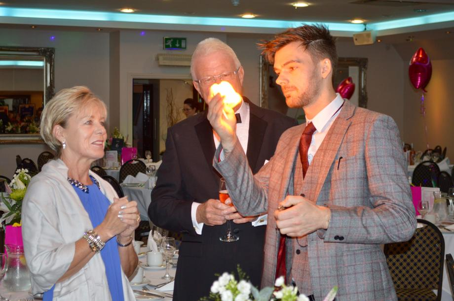 Jack Blackbourn - Magician  - Essex - Essex photo