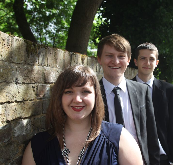 The Decatur Street Trio - Live music band Singer  - London - Greater London photo