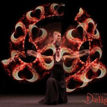 Delighters Juggler