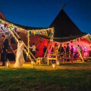 TIPI UNIQUE - Marquee & Tent , Cheshire,  Tipi, Cheshire
