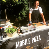 Mobile Bistros - Pizzas and Party Food Street Food Catering