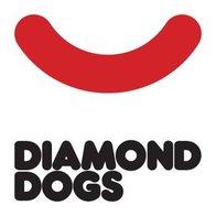 Diamond Dogs Hotdogs Ltd Food Van