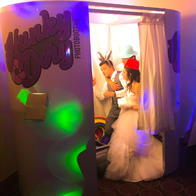 Hunky Dory Photobooths Photo Booth