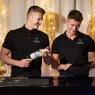 Ice Events Mobile Bar