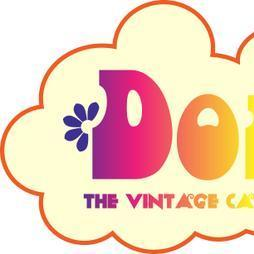 Doris - The Vintage Cafe Caravan - Catering , Glastonbury,  Afternoon Tea Catering, Glastonbury Food Van, Glastonbury Sweets and Candy Cart, Glastonbury Wedding Catering, Glastonbury Popcorn Cart, Glastonbury Buffet Catering, Glastonbury Business Lunch Catering, Glastonbury Candy Floss Machine, Glastonbury Children's Caterer, Glastonbury Coffee Bar, Glastonbury Private Party Catering, Glastonbury Street Food Catering, Glastonbury Mobile Caterer, Glastonbury Corporate Event Catering, Glastonbury
