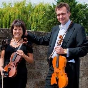 Ariella Strings - Quartet, Trio & Duo String Quartet
