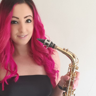 Becky Sax Saxophonist