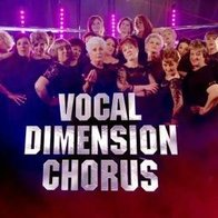 Vocal Dimension Chorus Brass Ensemble