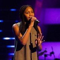 Sienna-leigh Soul Singer