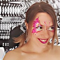 Spandangled - Face & Body Art Face Painter