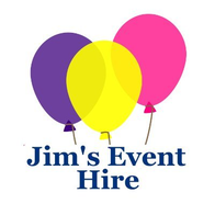 Jim's Event Hire - Kettering Popcorn Cart