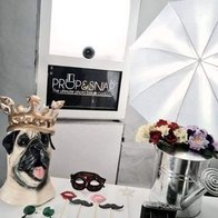 Prop and Snap Photo Booth