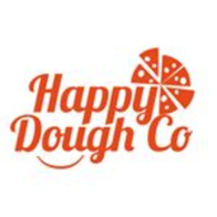 Happy Dough Company Pizza Van
