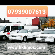 Hklimos Chauffeur Driven Car