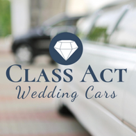 Class Act Wedding Cars Chauffeur Driven Car