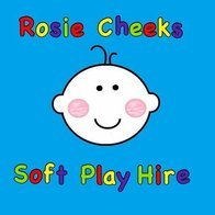 Rosie Cheeks Oban Bouncy Castle