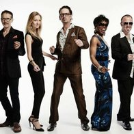 The Grace Notes Funk band