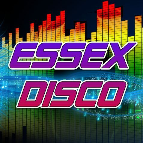Essex Disco Wedding DJ
