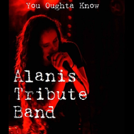 You Oughta Know - Alanis Tribute Band 90s Band