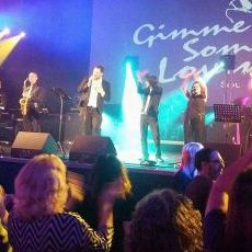 Gimme some lovin soul band - Live music band , Swansea,  Soul & Motown Band, Swansea