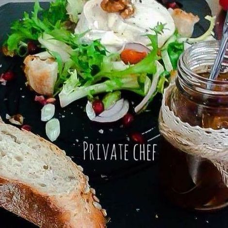 Private Chef Berkshire Ltd Afternoon Tea Catering