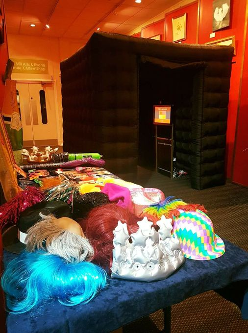 Bubbly Booths - Photo or Video Services  - Essex - Essex photo