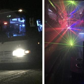 Royal Buses - Transport , Hayle,  Party Bus, Hayle Limousine, Hayle