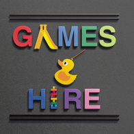 Games 2 Hire Ltd Bouncy Castle