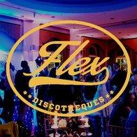 Flex Discotheques Wedding DJ