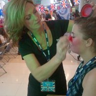 Let Me Paint Your Face Face Painter