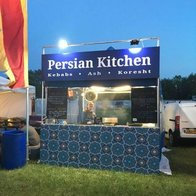 Persian Kitchen Corporate Event Catering