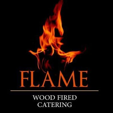 Flame Wood Fired Catering Ltd Pizza Van