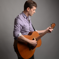 Ritchie McCabe Guitarist