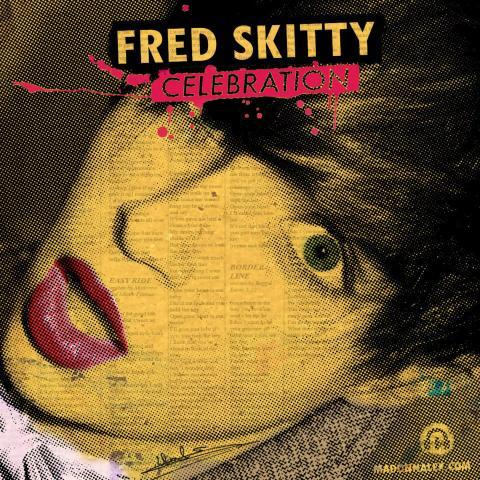 Fred Skitty - DJ , London, Singer , London, Solo Musician , London,  Wedding Singer, London Wedding DJ, London Club DJ, London Party DJ, London